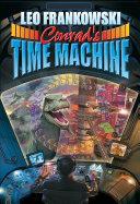 Conrad's Time Machine Book
