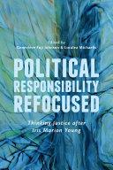 Political Responsibility Refocused ebook