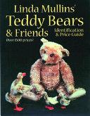 Linda Mullins  Teddy Bears   Friends