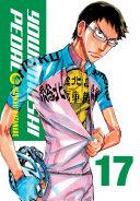 Yowamushi Pedal, Vol. 17 Pdf/ePub eBook