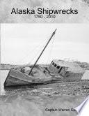 Alaska Shipwrecks  1750   2010