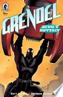 Grendel  Devil s Odyssey  5 Book
