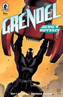 Pdf Grendel: Devil's Odyssey #5 Telecharger