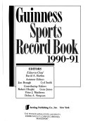 Guinness Sports Record Book  1990 91