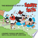 The Bodacious Best Of Snuffy Smith A Barney Google And Snuffy Smith Collection By John Rose Book PDF