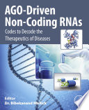 AGO-Driven Non-Coding RNAs