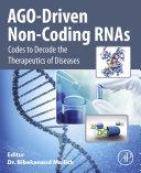 Pdf AGO-Driven Non-Coding RNAs Telecharger