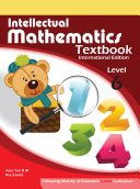 Intellectual Mathematics Textbook For Grade 6