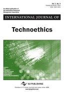 International Journal of Technoethics  Issue 1