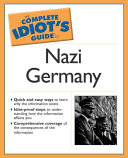 Complete Idiot s Guide to Nazi Germany