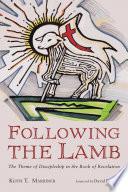 Following The Lamb Book