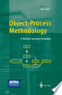 Object Process Methodology Book