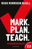 Mark  Plan  Teach  2 0