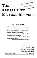 Kansas City Medical Journal