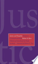 Justice and Empathy  : Toward a Constitutional Ideal