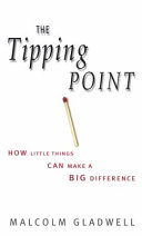 The Tipping Point PDF