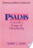 Psalms Volume 3  Everyman s Bible Commentary