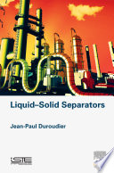 Liquid-Solid Separators