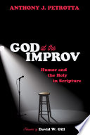 God at the Improv