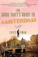 The Good Thief's Guide to Amsterdam Pdf/ePub eBook