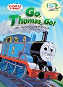 Go  Thomas  Go