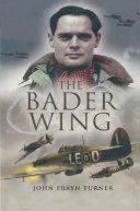 The Bader Wing ebook