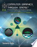 Computer Graphics Through OpenGL Book PDF