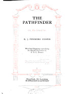 Novels  The pathfinder  or  the inland sea