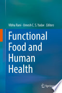 Functional Food and Human Health Book