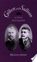 Gilbert And Sullivan A Dual Biography [Pdf/ePub] eBook
