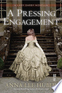 A Pressing Engagement Book