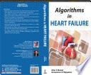 Algorithms in Heart Failure