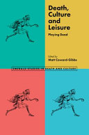 Death, Culture & Leisure Pdf/ePub eBook