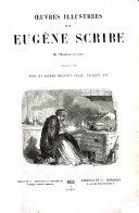 Œuvres illustrées. ... Dessins par T. et A. Johannot, Staal, Pauquet, etc ebook