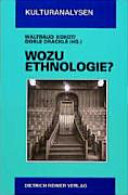 Wozu Ethnologie?