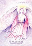 When Angels Speak