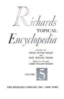 Richards Topical Encyclopedia
