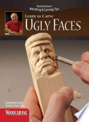 Ugly Faces Study Stick