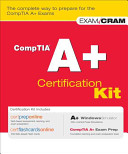 Comptia A Certification Kit