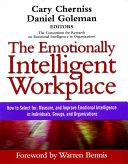 The Emotionally Intelligent Workplace Pdf/ePub eBook