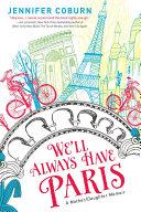 We'll Always Have Paris Book