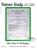 Nature Study Book PDF