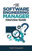 The Software Engineering Manager Interview Guide Pdf/ePub eBook