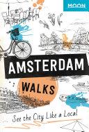 Moon Amsterdam Walks