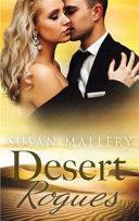 Desert Rogues Volume 2