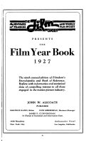Film Year Book