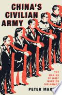China S Civilian Army
