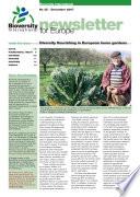 Newsletter for Europe Book