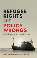 Refugee Rights  Policy Wrongs
