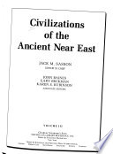 Civilizations of the Ancient Near East